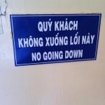 Pedrinho in Vietnam 1