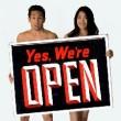 FlokShop open