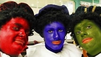 Zwarte Piet 1