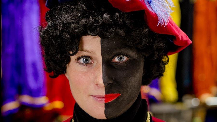 Zwarte Piet 2